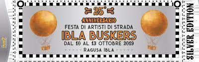 Ibla-Buskers
